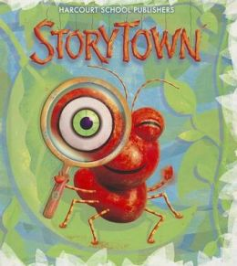 Storytown: Student Edition Level 1-5 2008