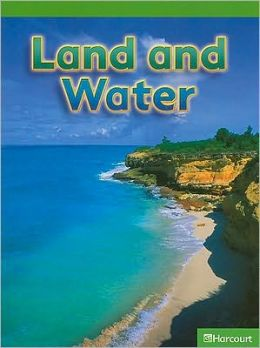 Science Leveled Readers: Ab-Lv Rdr Land And Water G1 Sci 09