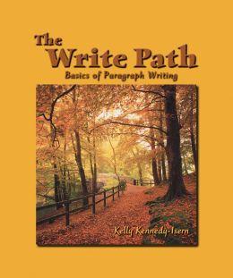 The Write Path: Basics of Paragraph Writing
