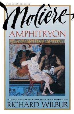 Amphitryon, by Moliere