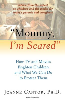 Mommy I'M Scared