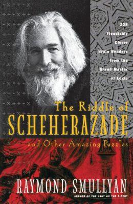 The Riddle Of Scheherazade