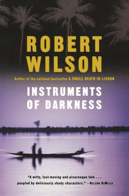 Instruments of Darkness (Bruce Medway Series #1)