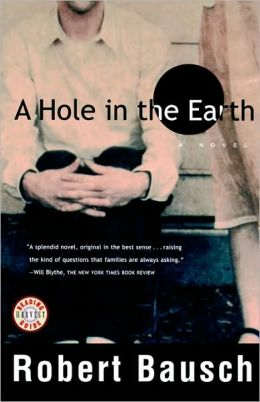 Hole In The Earth