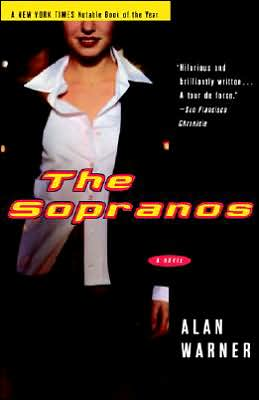 The Sopranos: A Novel