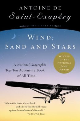 Wind, Sand, and Stars