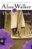 Book Cover Image. Title: The Color Purple, Author: Alice Walker