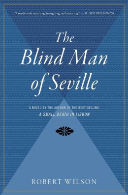 The Blind Man of Seville (Javier Falcon Series #1)