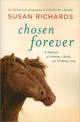 Chosen Forever Susan Richards