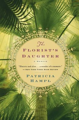 Wednesday Bookgroup: The Florist's Daughter