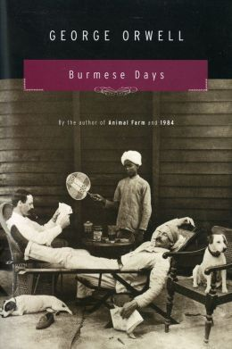 Burmese Days