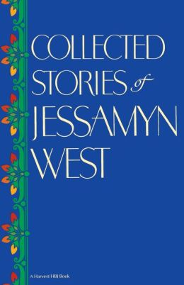 Collected Stories Of Jessamyn West