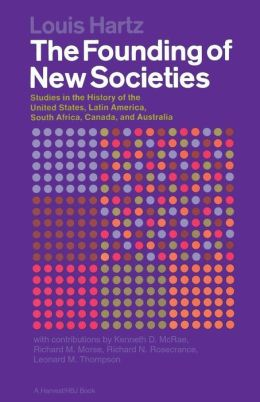 The Founding Of New Societies