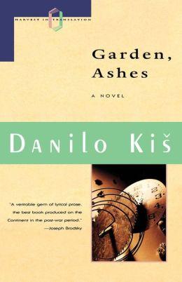 Garden Ashes