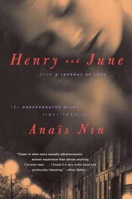 Henry and June: From