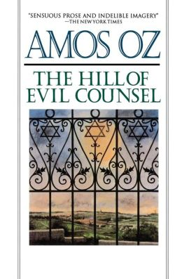 The Hill Of Evil Counsel