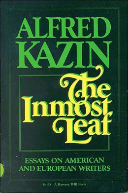 The Inmost Leaf: A Selection of Essays