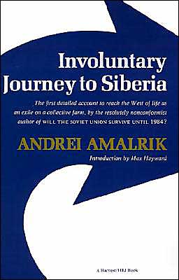 Involuntary Journey To Siberia