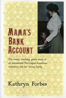 Mama's Bank Account