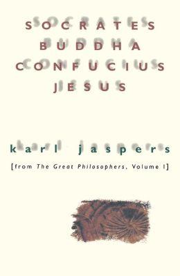 Socrates, Buddha, Confucius, Jesus