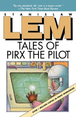 Tales of Pirx the Pilot