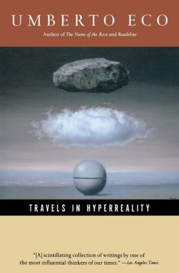 Travels in Hyperreality