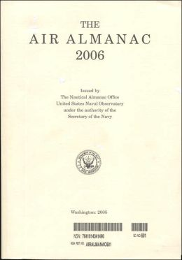 Air Almanac 2006