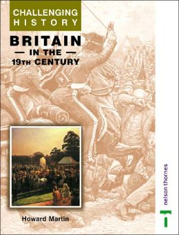 Britain in the Nineteenth Century