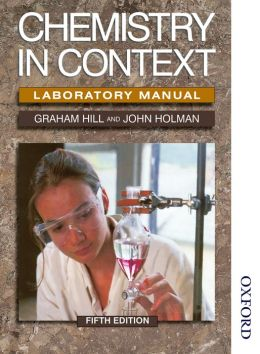 Chemistry in Context - Laboratory Manual