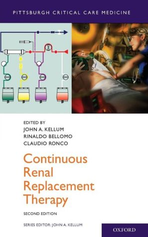 Continuous Renal Replacement Therapy 2nd edition