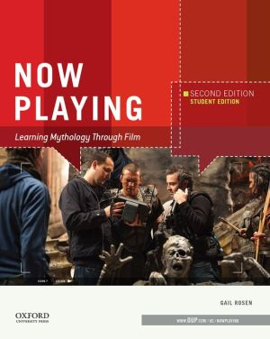 Now Playing: Learning Mythology Through Film