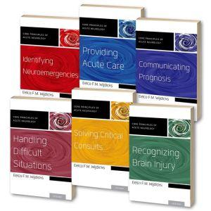 Core Principles of Acute Neurology 6-Volume Set