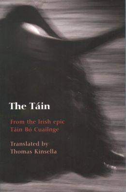 The Táin: From the Irish epic Táin Bó Cuailnge