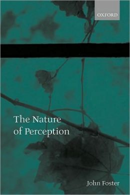 The Nature of Perception