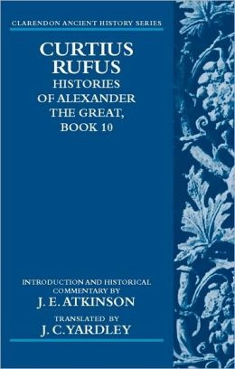 Histories of Alexander the Great