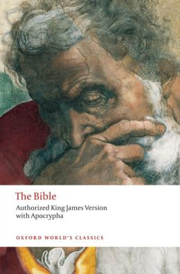 The Bible: Authorized King James Version