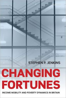 Changing Fortunes: Income Mobility and Poverty Dynamics in Britain