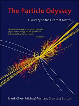 The Particle Odyssey: A Journey to the Heart of Matter