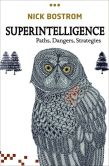 Book Cover Image. Title: Superintelligence:  Paths, Dangers, Strategies, Author: Nick Bostrom