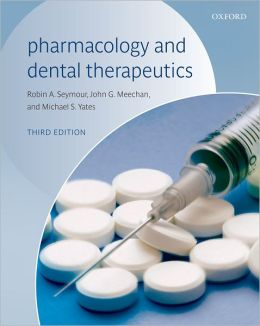 Pharmacology and Dental Therapeutics