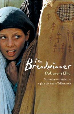 The Breadwinner (Breadwinner Series #1)