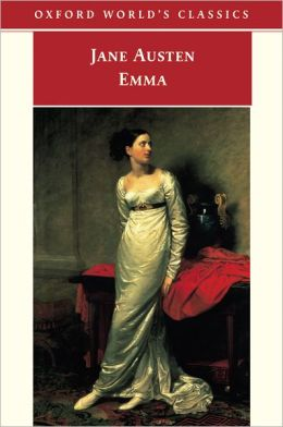 Emma (Oxford World's Classics Series)