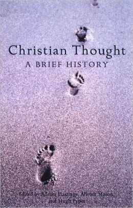 Christian Thought: A Brief History