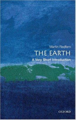 Earth (The Very Short Introduction Series): A Very Short Introduction