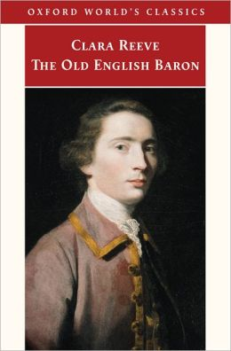 The Old English Baron (Oxford World's Classics Series)