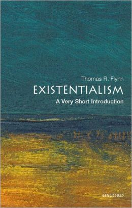 Existentialism: A Very Short Introduction