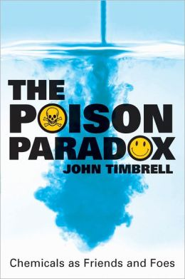 Poison Paradox: Chemicals as Friends and Foes