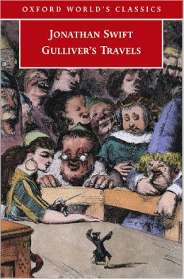 Gulliver's Travels (Oxford World's Classics Series)
