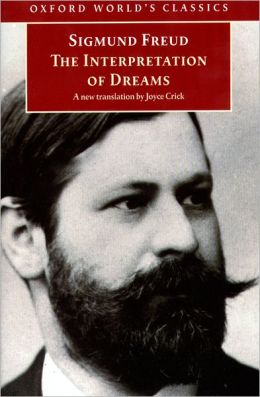 The Interpretation of Dreams (Oxford World's Classics Series)