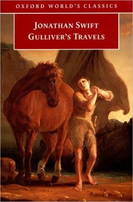 Gulliver's Travels (Oxford World's Classics Series)